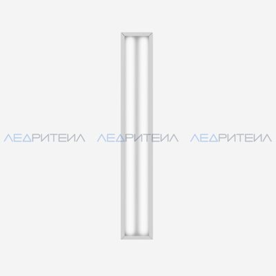 Светильник Армстронг SR AR LONG 14W 1500Lm IP40 6000К 595x90x40mm Опал